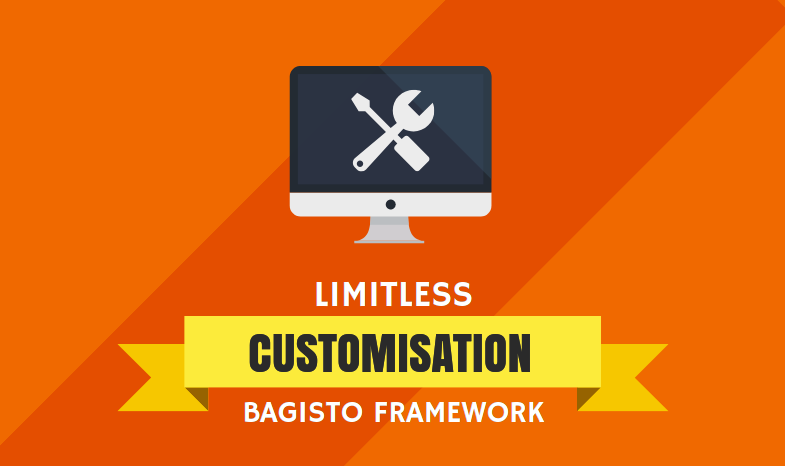 Bagisto-Customisation