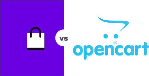 How does Bagisto Compares with OpenCart ? - Bagisto
