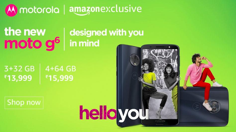 amazon exclusive smartphone