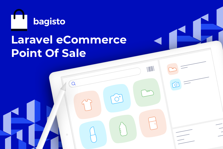 Laravel eCommerce Point Of Sale Slider Image 0