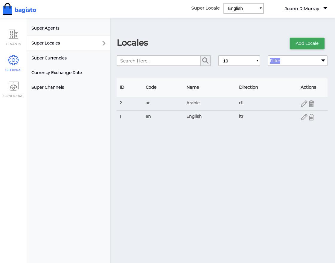Laravel e-commerce Multi Company SAAS Module Slider Image 11
