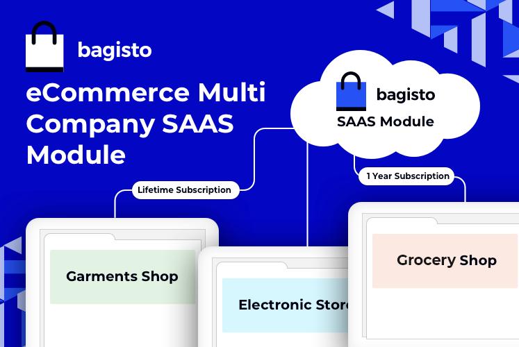 Laravel e-commerce Multi Company SAAS Module Slider Image 0