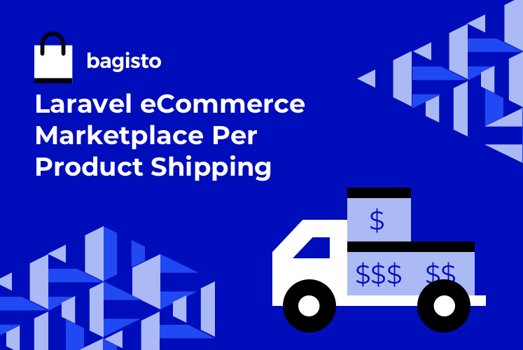 Laravel eCommerce Marketplace Per Product Shipping Slider Image 0