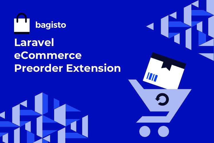 Laravel eCommerce Pre Order Slider Image 0