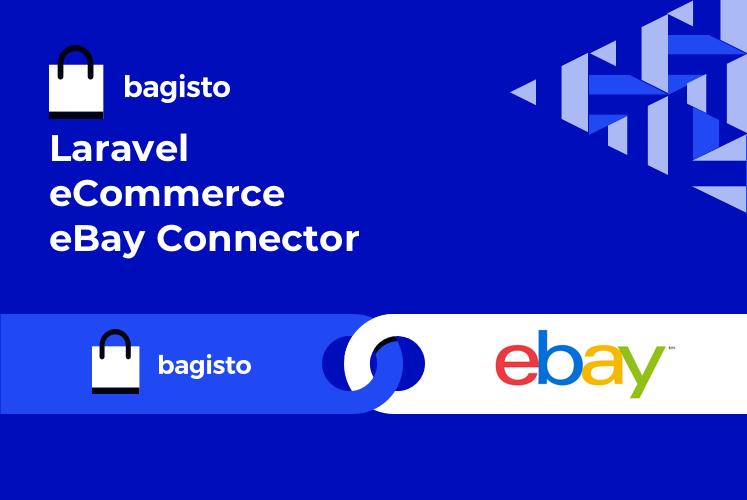 Laravel eCommerce eBay Connector Slider Image 0