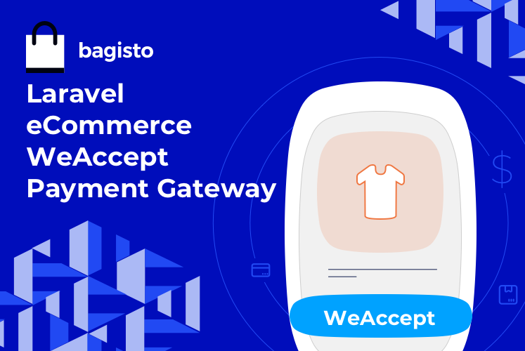Laravel eCommerce Accept Payment Gateway Slider Image 0