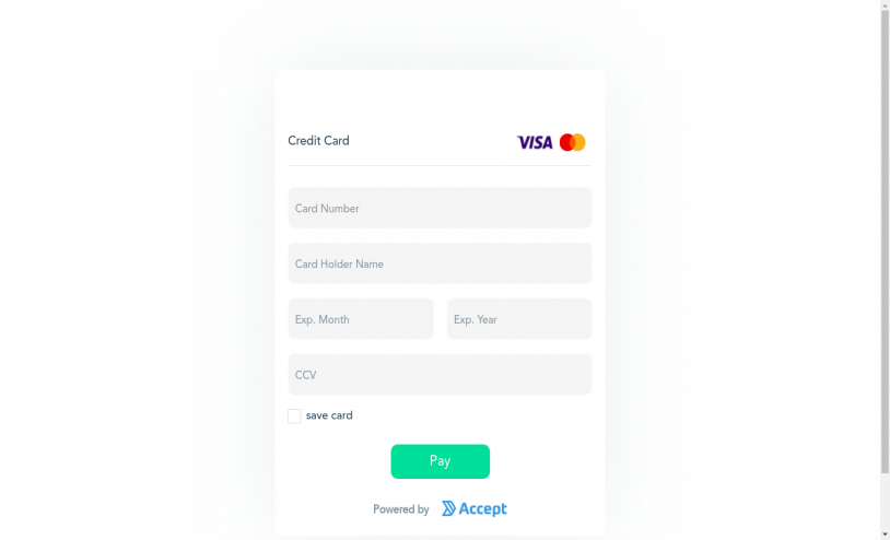 Laravel eCommerce Accept Payment Gateway Slider Image 3