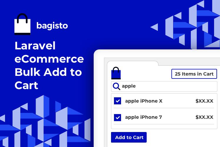Laravel eCommerce Bulk Add To Cart Slider Image 0