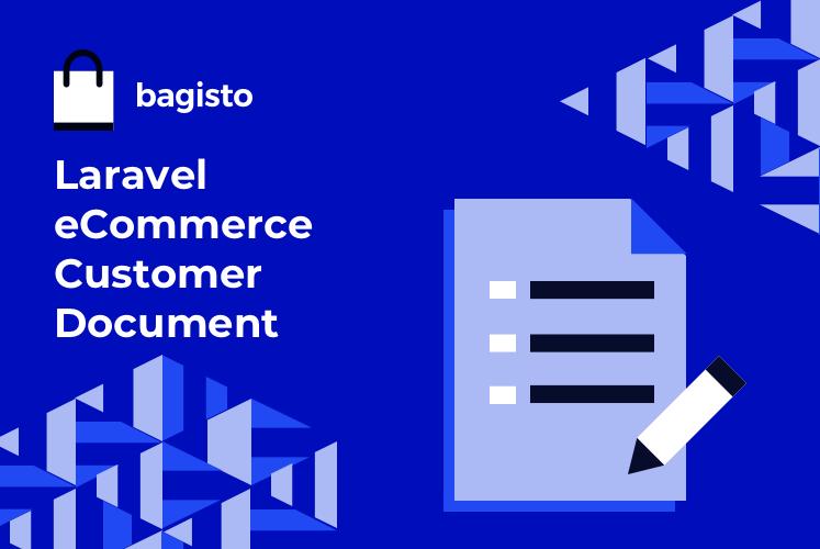 Laravel eCommerce Customer Document Slider Image 0
