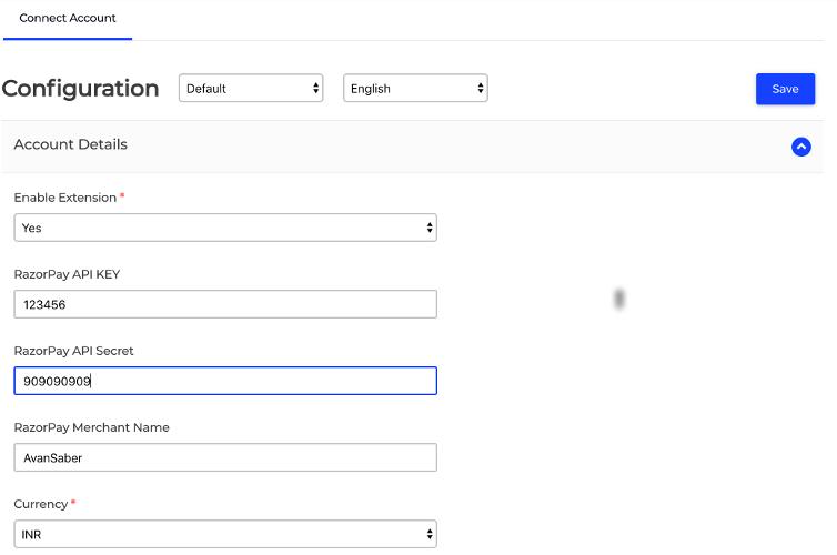 Laravel eCommerce RazorPay Payment Gateway Integration Slider Image 4