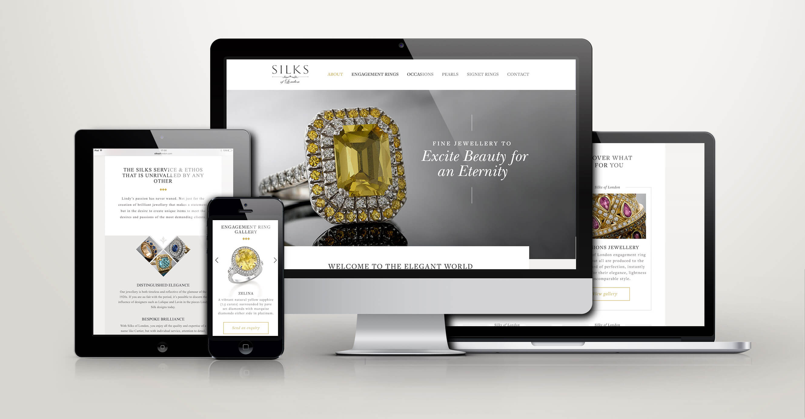 How to start a Jewellery Marketplace
