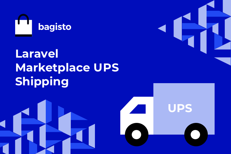 Laravel Marketplace UPS Shipping Slider Image 0