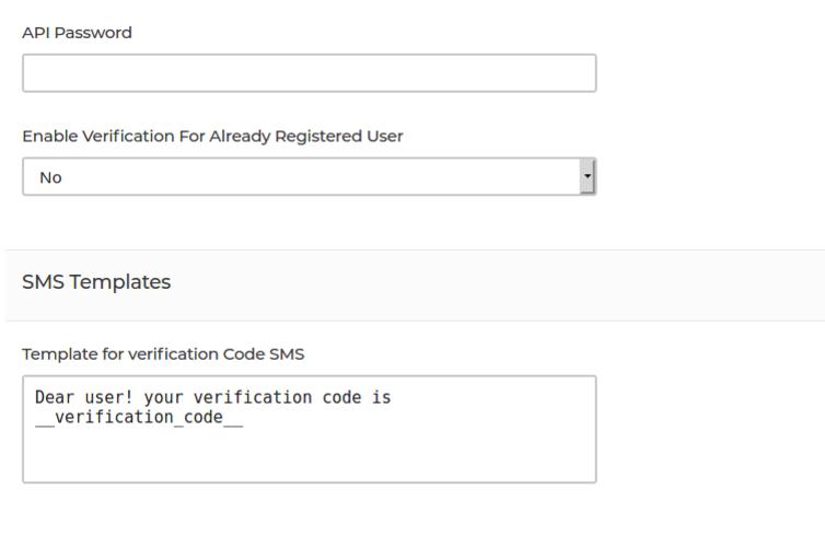 Laravel eCommerce Login By Mobile Number Slider Image 2