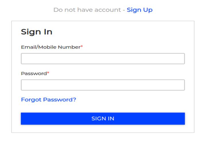 Laravel eCommerce Login By Mobile Number Slider Image 3