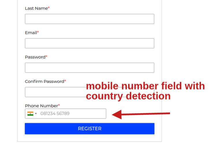 Laravel eCommerce Login By Mobile Number Slider Image 4