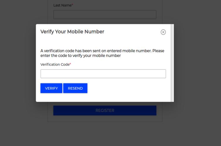 Laravel eCommerce Login By Mobile Number Slider Image 5