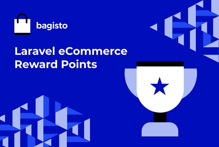 Laravel eCommerce Reward Points Slider Image 0