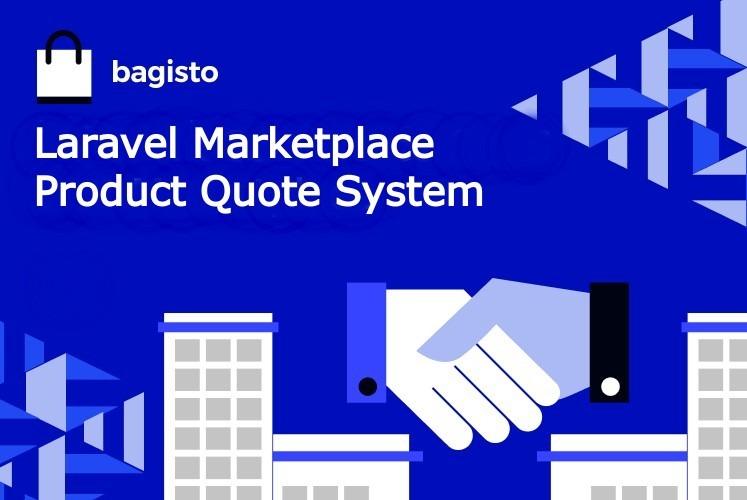 Laravel Marketplace Product Quote System Slider Image 0